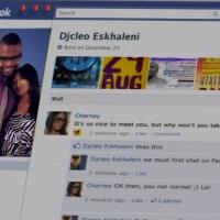 'Sizohlangana Ku Facebook' - DJ Cleo