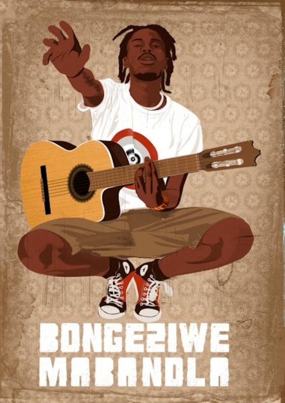bongeziwe