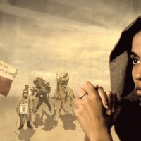 'La historia Es Nuestra' Nneka & Babatunde & Chiliscote