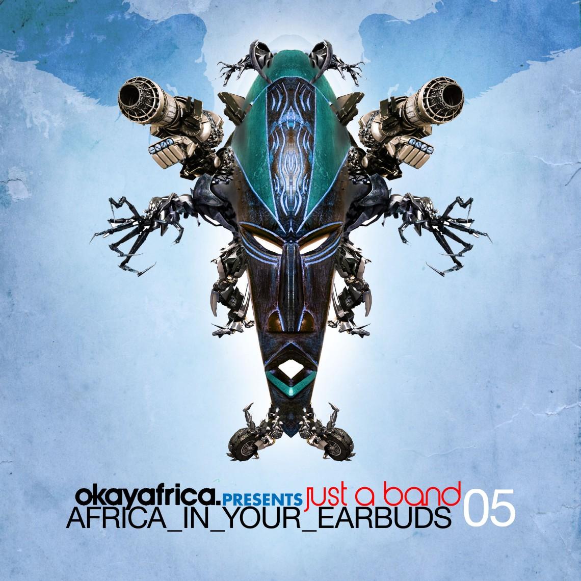 just a band okayafrica