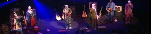 Tinariwen concert