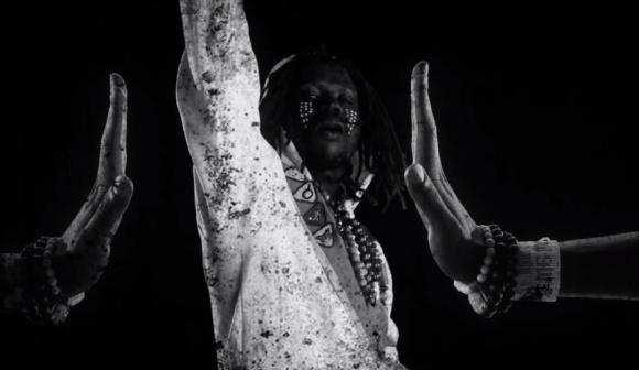 Emmanuel Jal - Cush7