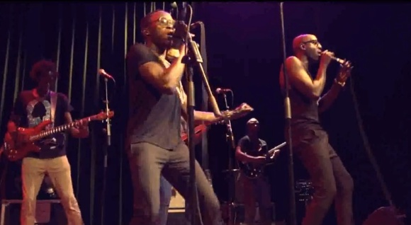 Sauti Sol Love or Leave 2