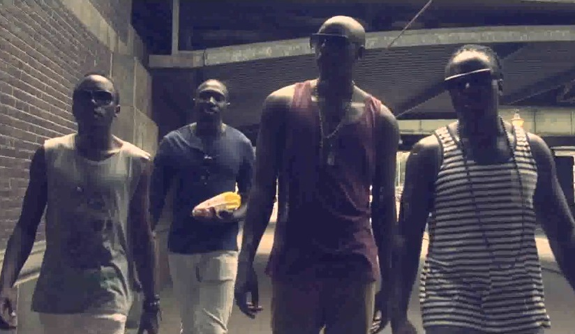 Sauti Sol Love or Leave 4
