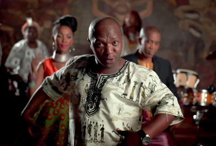 MP3 UHURU KHONA TÉLÉCHARGER MAFIKIZOLO FT
