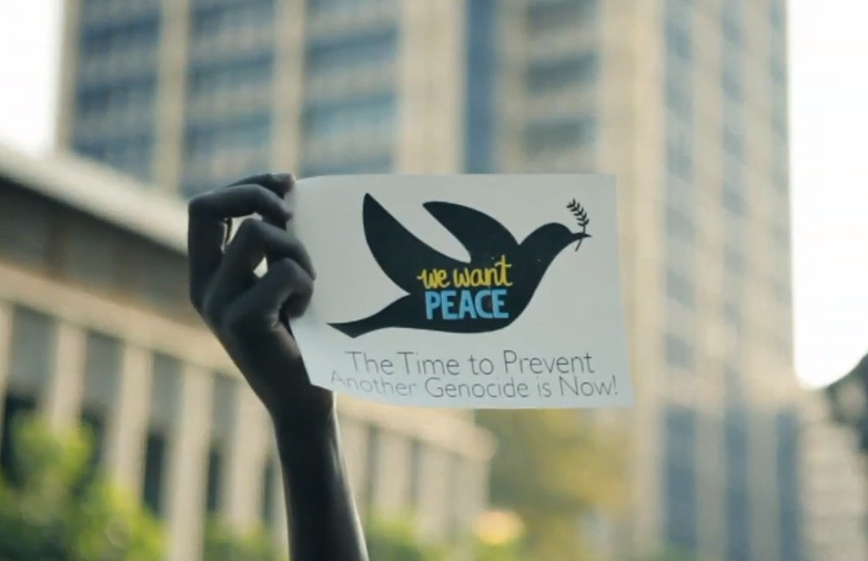 we want peace4