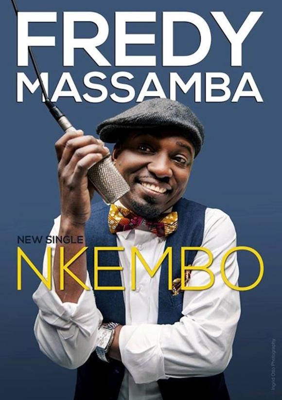 FREDDY MASSAMba