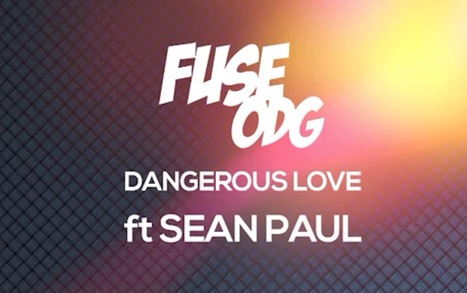 fuse odg sean paul