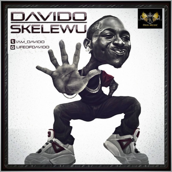 davido skelewu major lazer