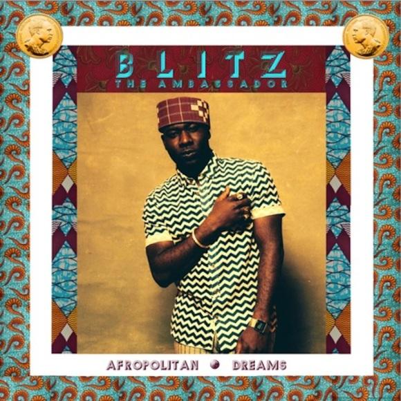 blitz afropolitan dreams