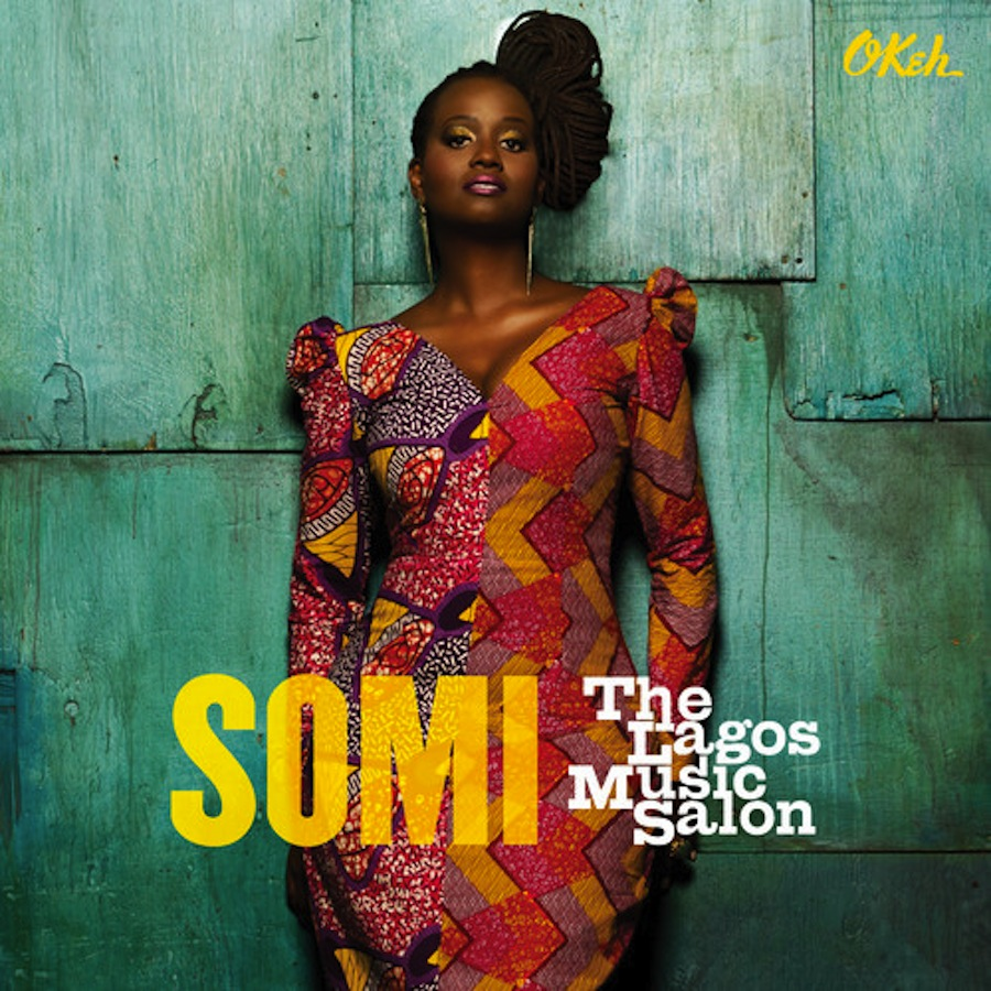 the lagos music salon somi