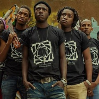 'Nitabaki Na Nini' - Sarabi Band (Feat. Juliani, H_art the Band, Berry, Gachago & Tear Drops)