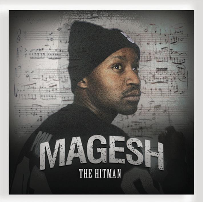magesh hit man