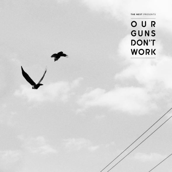 our guns dont work2