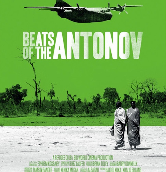 beats of antonov