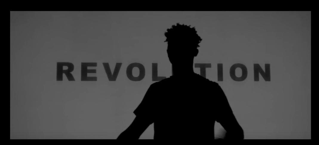 Kwesi Arthur - Revolution Sound 4